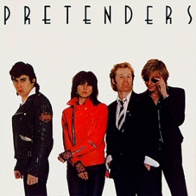 Pretenders_album