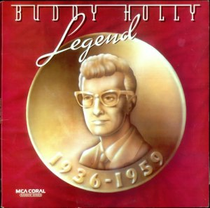 'Legend' by Buddy Holly